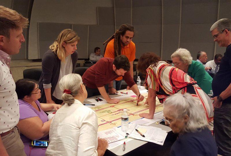 FDOT District 7 Community Engagement